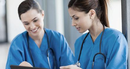 Hospitalización sanitaria